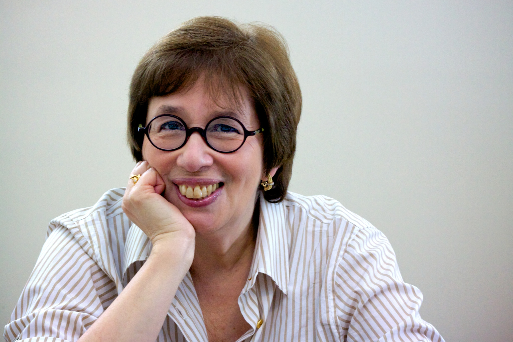 Linda Greenhouse photo