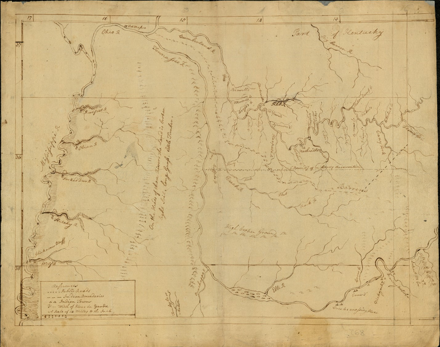 draft map of tennessee