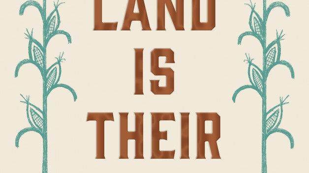 cover of this land is their land