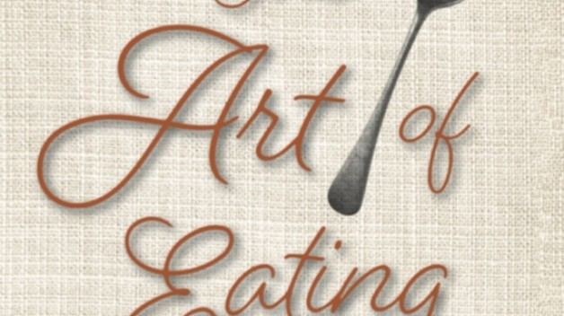 Cover of The Art of Eating