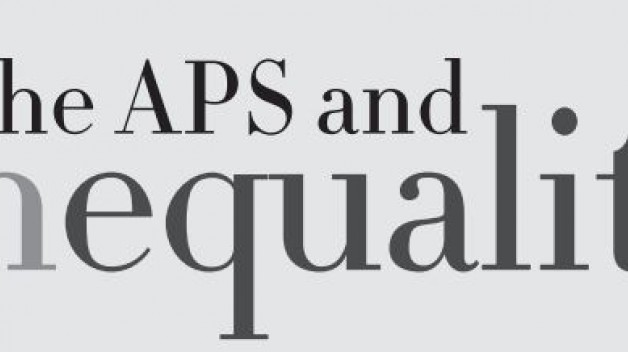 APS and Inequality header