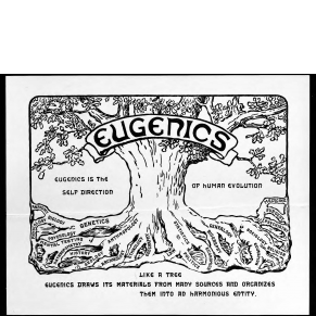 Eugenics Broadside