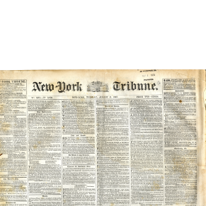 New-York Tribune