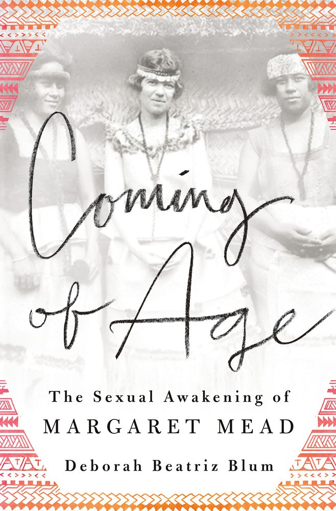 Coming of Age book cover