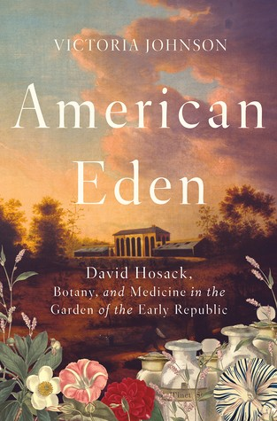 cover of book american eden