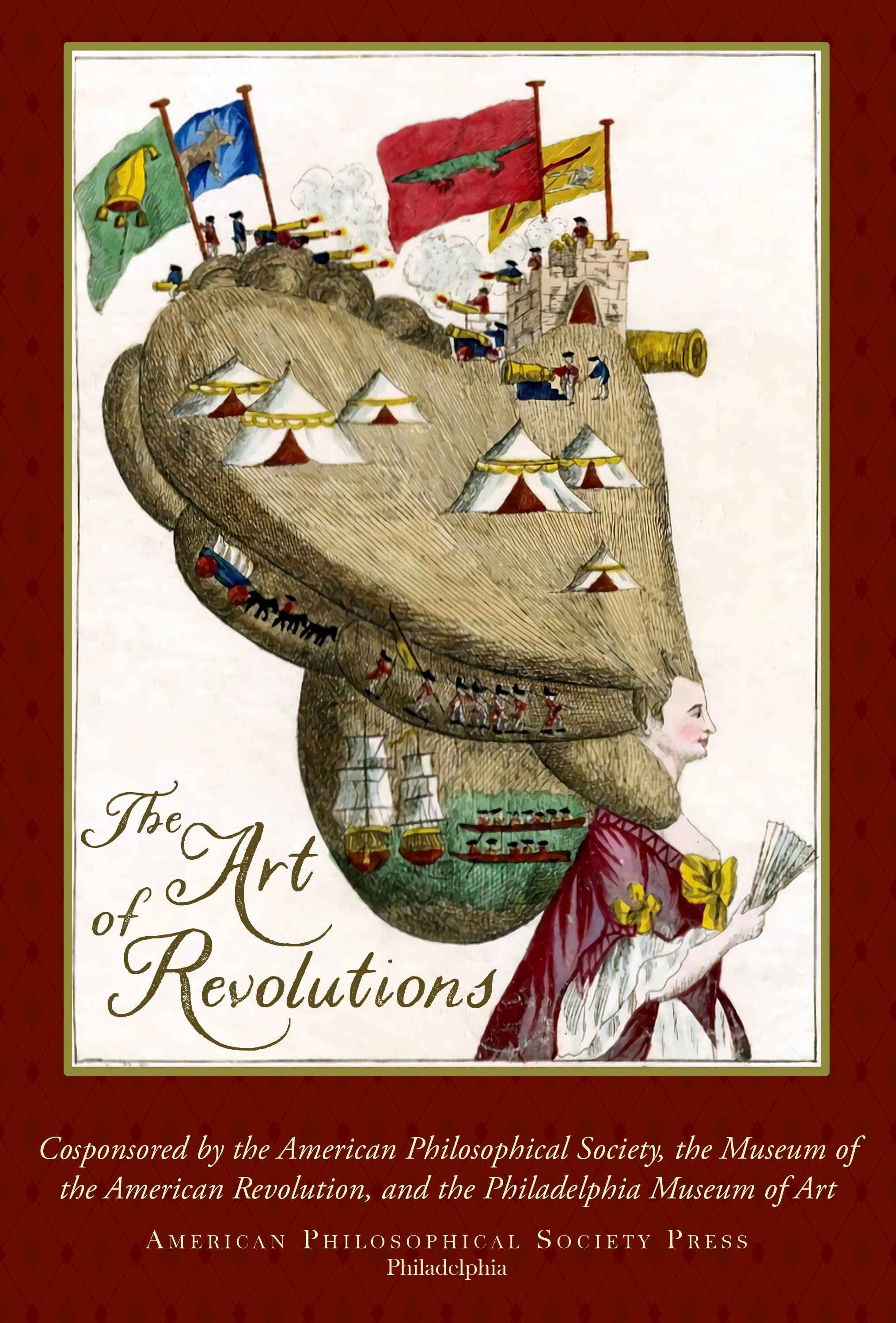 The Art of Revolutions