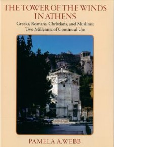 The Tower of the Winds in Athens Cover
