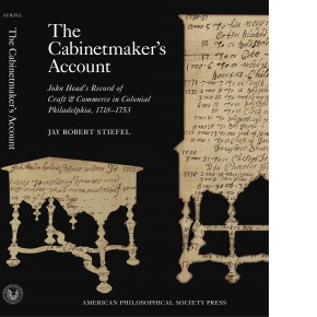 The Cabinetmaker's Account