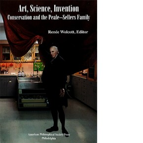 Art, Science, Invention front cover